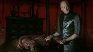 Tywin Lannister - BAMF