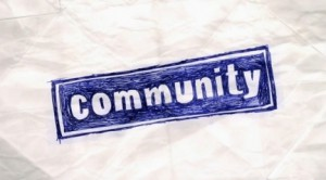 Community Title Card