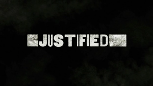 Justified Titlecard