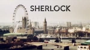 Sherlock titlecard