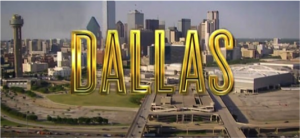Dallas 2012 title card