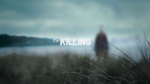 The Killing Titlecard